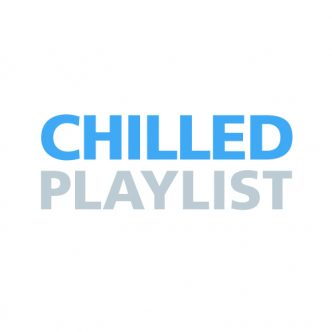 CHILLED PLAYLIST Front Cover