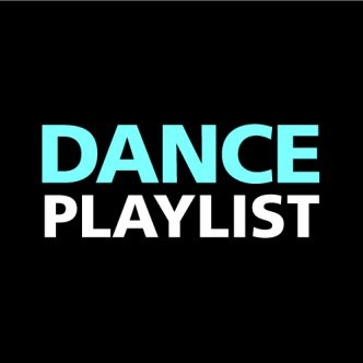 DANCE PLAYLIST Front Cover
