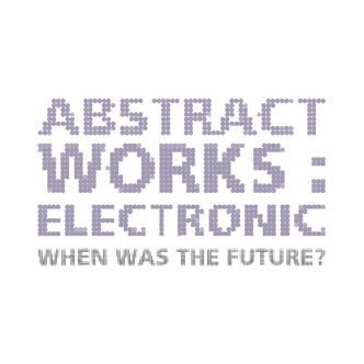 Abstract Works : Electronic Back Cover
