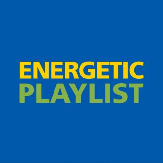 ENERGETIC PLAYLIST