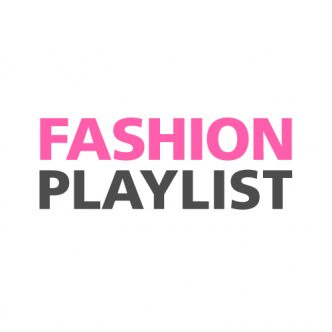 FASHION PLAYLIST Front Cover