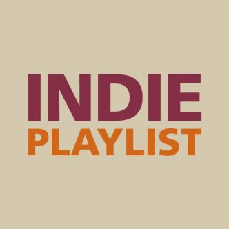 INDIE PLAYLIST Front Cover