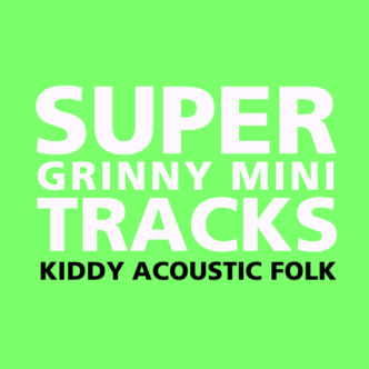Super Grinny Mini Tracks Back Cover