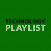 TECHNOLOGY PLAYLIST