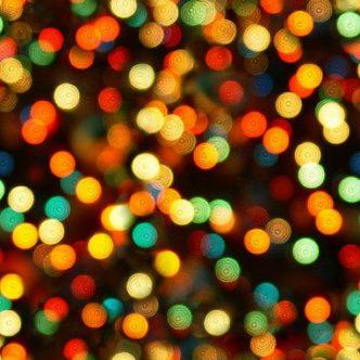 Kinda Christmassy