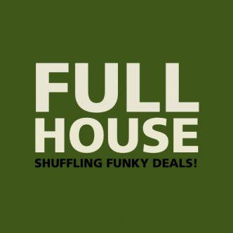 Full House Back Cover
