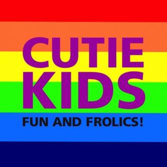 Cutie Kids Back Cover
