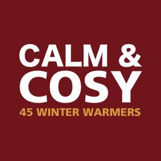 Calm & Cosy Back Cover