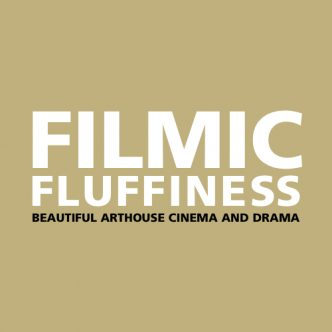 Filmic Fluffiness Back Cover