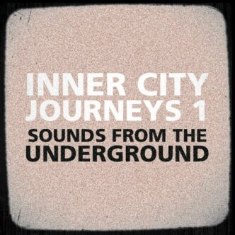 Inner City Journeys 1 Back Cover