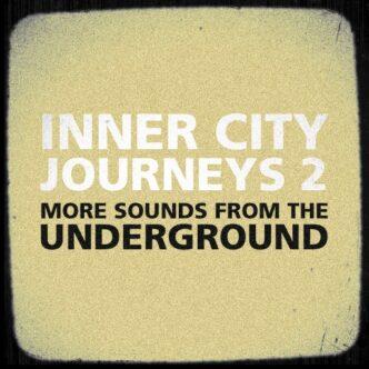 Inner City Journeys 2 Back Cover