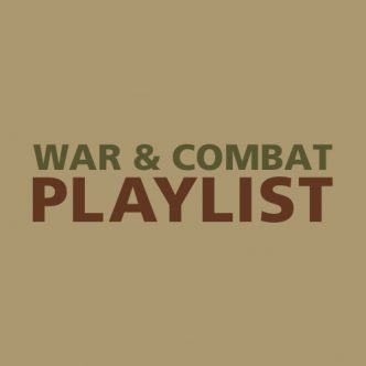 WAR AND COMBAT Front Cover