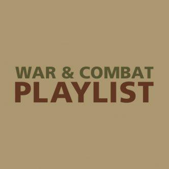 WAR AND COMBAT