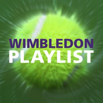 WIMBLEDON Back Cover