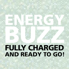 Energy Buzz Back Cover
