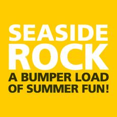 Seaside Rock Back Cover