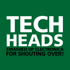 Tech Heads Back Cover