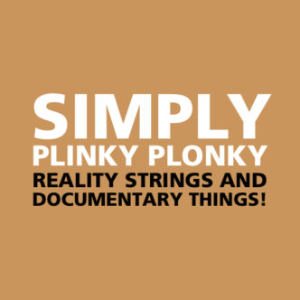 Simply Plinky Plonky Back Cover