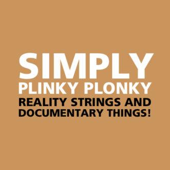 Simply Plinky Plonky Back Cover