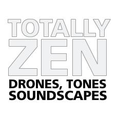 Totally Zen Back Cover