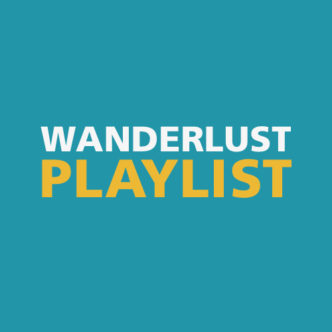 WANDERLUST PLAYLIST