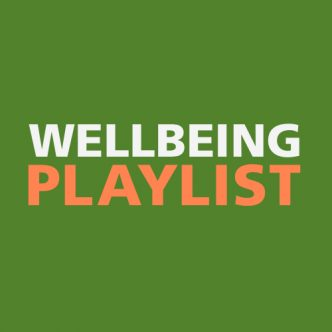 WELLBEING Front Cover